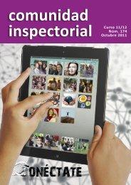 174 Revista Comunidad Inspectorial - Inspectoría Nuestra Señora ...