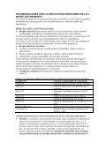 CONTRAINDICACIÓN DE LA LACTANCIA - Sanatorio de los Arcos - Page 2