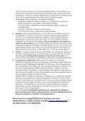 CONTRAINDICACIÓN DE LA LACTANCIA - Sanatorio de los Arcos - Page 3