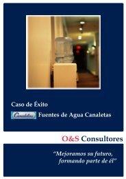 Caso exito - Canaletas.pdf - OYS Consultores