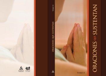 Libro-Oraciones que Sustentan - Iglesia Adventista Agape