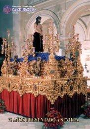 San Benito epoca III nº 43 - Hermandad de San Benito