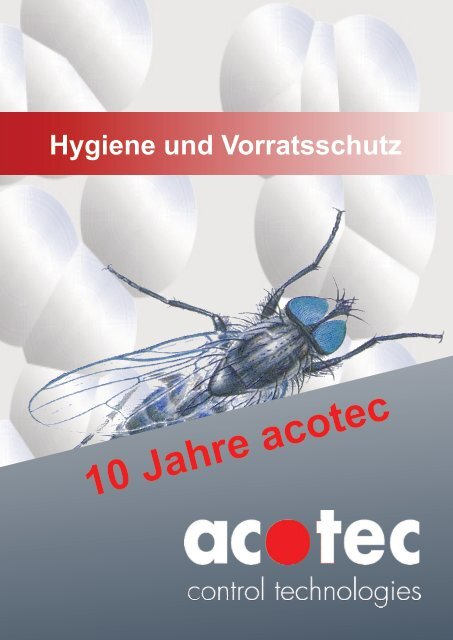 Insektizide - acotec