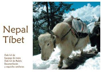 maleta India nepal tibet v.indd - Asistente de Viaje