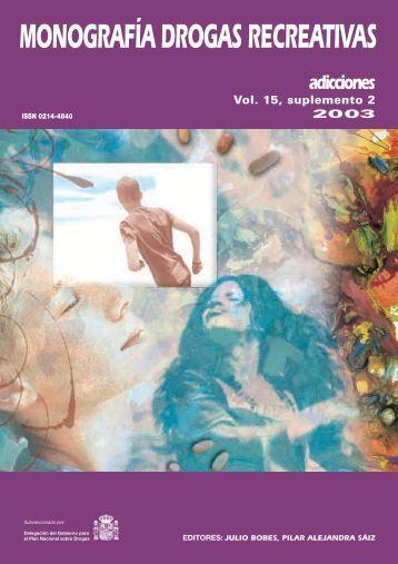 162/91 ALCOHOL monograf.a - Plan Nacional sobre drogas