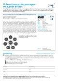 Prozessoptimierung bei der Produktion von ... - advanced-concepts - Seite 2