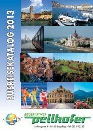 Download (PDF / 9,5 MB) - Reisepartner Pellkofer