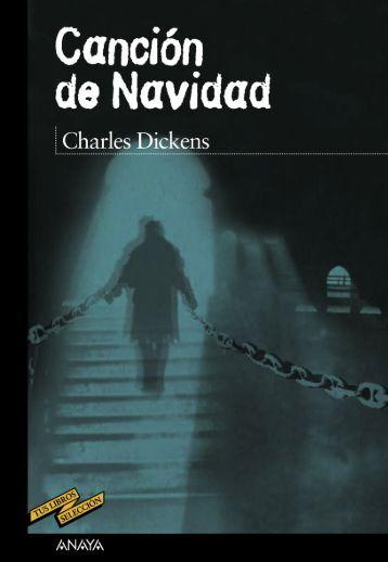Canción de Navidad (capítulo 1) - Anaya Infantil y Juvenil