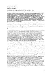 Clement Greenberg: «Vanguardia y Kitsch
