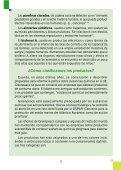 Guía para comprar sin tóxicos - Greenpeace - Prenatal - Page 5
