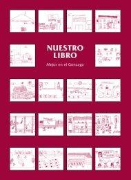 Plan Lector 2008-2009 - Bienvenido al Colegio San Luis Gonzaga.