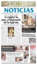 NOTICIAS Voz e Imagen de Oaxaca