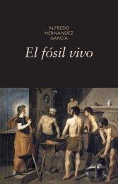 El fósil vivo - Escritores de Asturias