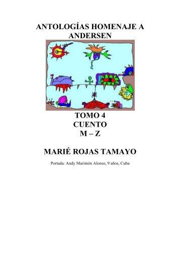 Tomo 4 - Cuentos - Mundo Cultural Hispano