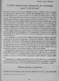 Adolfo López Mateos - Bicentenario