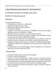 4. RECOMENDACIONES PARA EL TRATAMIENTO 4.1 Abordaje de ...