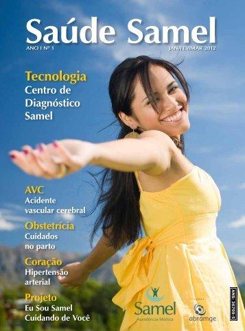 RevistaSaudeSamel_I_1