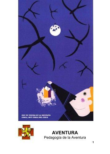 Aventura (2) - Organización Juvenil Española