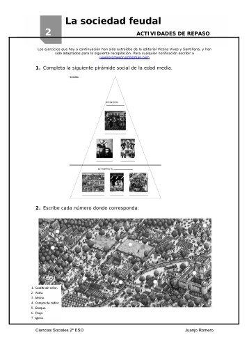 EJERCICIOS DE REPASO - Juanjo Romero