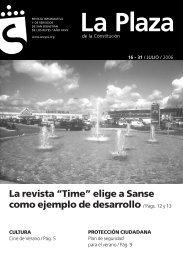 Descargar la publicación en PDF Número 189 - Ayuntamiento de ...