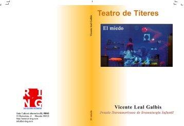 Vicente Leal Galbis - El Ring
