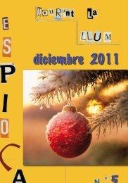 sumario - Llaurant La Llum