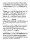 Reiseflyer herunterladen (PDF*) - REISEZEIT Tourismus GmbH - Seite 2