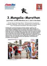 2012-06-mongolia- mit Fotos DOC - REISEZEIT Tourismus GmbH