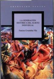Francisco Covarrubias Villa02.pdf - Universidad Pedagógica Nacional