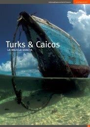 turks & caicos - Bernardo Sambra Photography