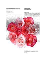 Carta escrita por Simón Bolívar a Manuela Sáenz. Ica, 20 de abril ...