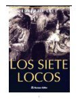 Roberto Arlt Los siete locos - AMPA Severí Torres - Page 2