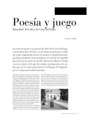 Juan José Arreola y la Casa del Lago - Revista de la Universidad de ...