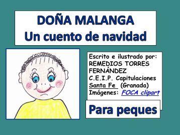 Doña Malanga - Actiludis