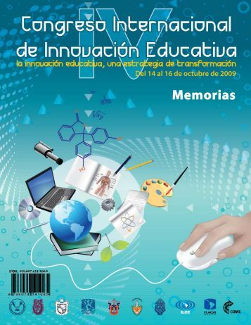IV Congreso Internacional de Innovación Educativa - Grupo de ...