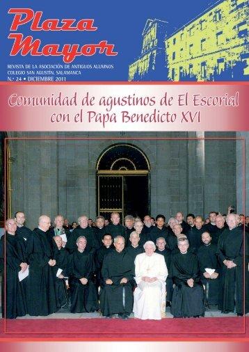 PLAZA MAYOR 24 - Asoagusa.org