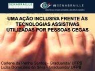 TrabalhoOral-Uma acao inclusiva frente as tecnologias.pdf - Unicamp