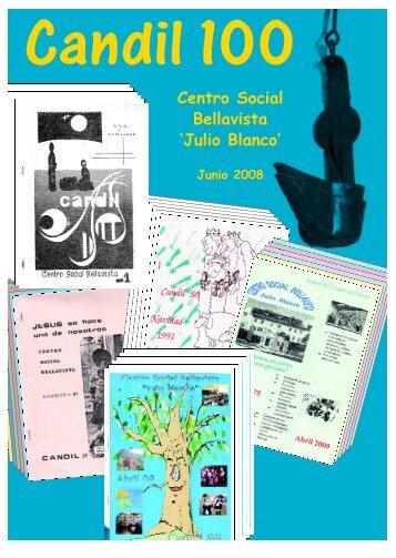 Nº 100 - Centro Social Bellavista