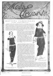 Moda elegante, La (Cádiz) 19230101 - Asociación de Baile Glamour