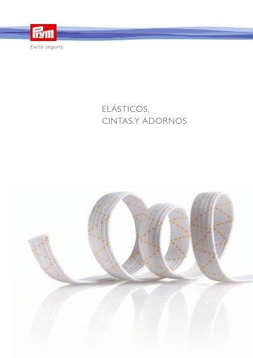 Prym_Categoria_IV_Elásticos, cintas y adornos_E