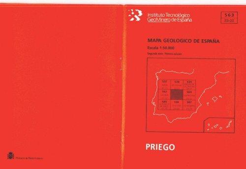 Instituto Tecnológico - Instituto Geológico y Minero de España