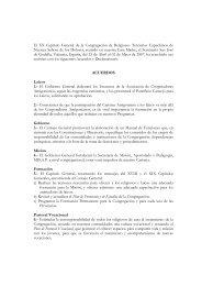 ACUERDOS XX CAPITULO GENERAL.pdf - Amigonianos