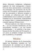 Terciários Chile - Heraldos del Evangelio - Page 7