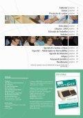 Novos Fisioterapeutas e Terapeutas Ocupacionais: o ... - Crefito5 - Page 2