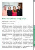 Novos Fisioterapeutas e Terapeutas Ocupacionais: o ... - Crefito5 - Page 3