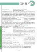 Novos Fisioterapeutas e Terapeutas Ocupacionais: o ... - Crefito5 - Page 4
