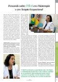 Novos Fisioterapeutas e Terapeutas Ocupacionais: o ... - Crefito5 - Page 7