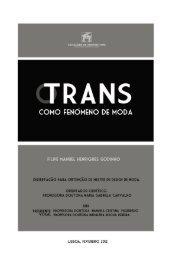 O Trans - Filipe Godinho.pdf - UTL Repository