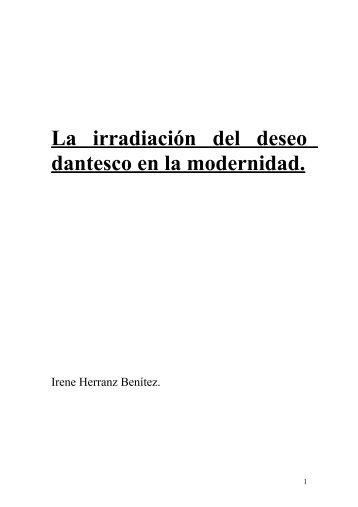 Irene Herranz Benítez - Hermeneia