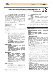 pacientes con enfermedades del pericardio - IntraMed